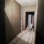 20.05.2019 - Подписан договор на комплекс отделочных работ в жилом комплексе у метро Лиговский проспект. На данный момент ведутся работы по оштукатуриванию и шпатлеванию стен в местах общего пользования и лестничных клетках.