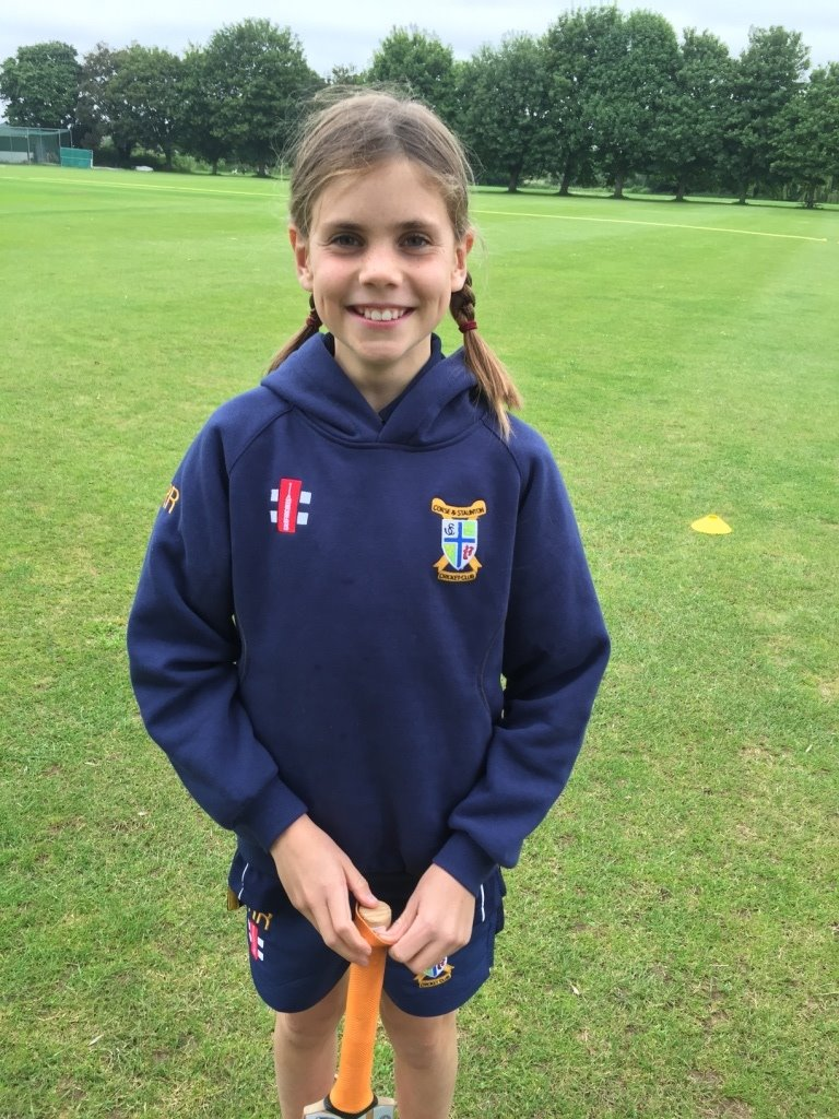 test Twitter Media - Rosie's ready for dream training session with England Women! https://t.co/FNcVIaKMdN @c_scc @BBCGlos @WisdenCricket @TheCricketerMag https://t.co/YV79KzNfni