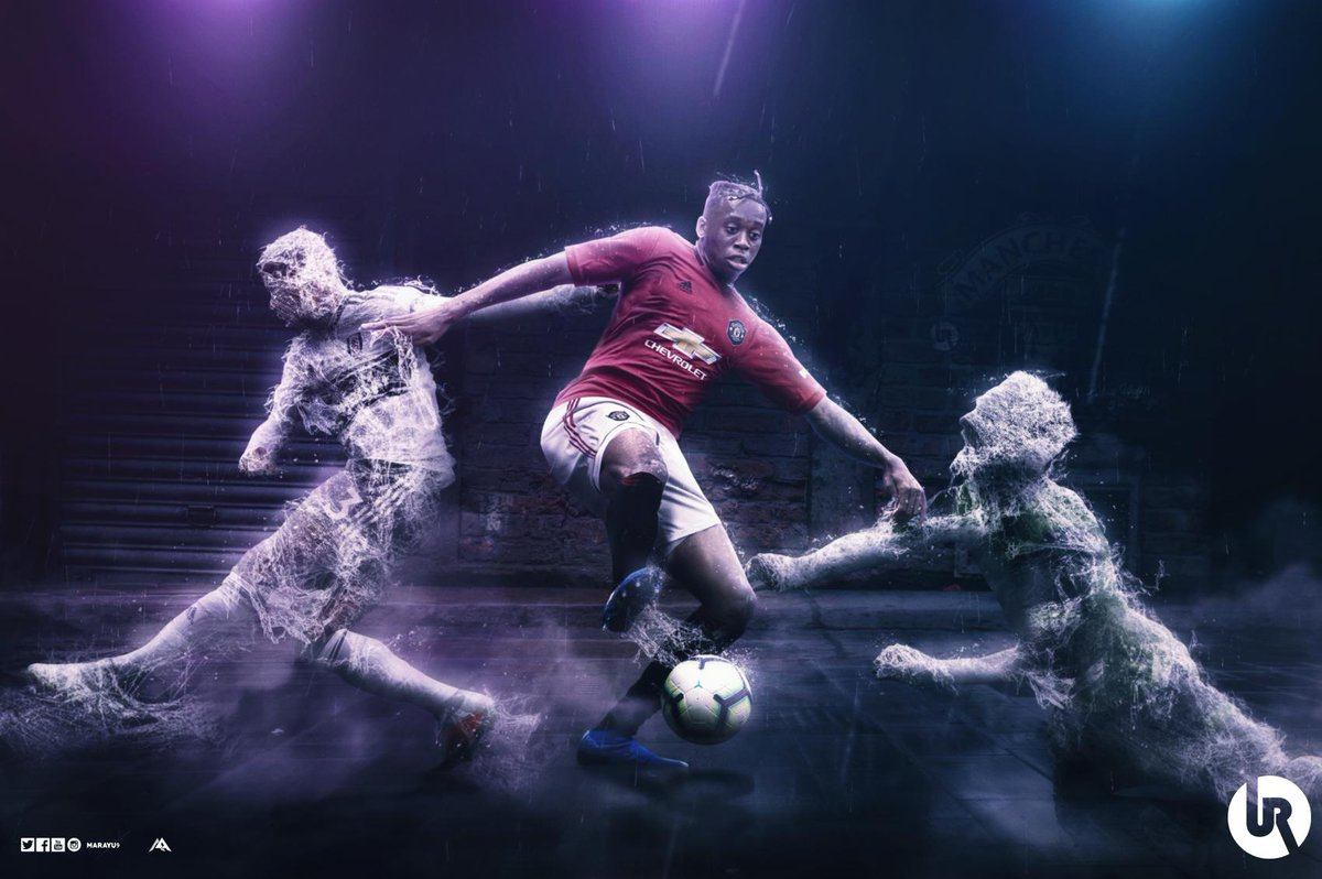 Manchester United get their man  <br>http://pic.twitter.com/rb2xL66yPF