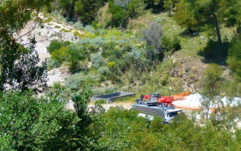Sversamento di idrocarburi in un fiume del Ragusano, ambientalisti in Procura - https://t.co/3ZYcG8worC #blogsicilianotizie