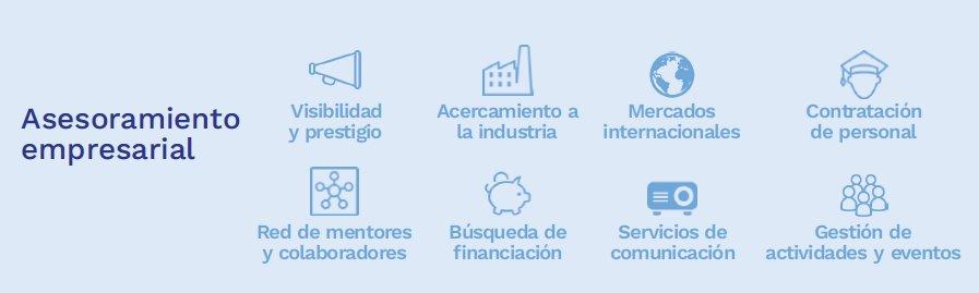 En #IncúbateFPCM también ayudamos a nuestras #SonPCM a encontrar #financiación 😲¿Todavía no conoces los servicios profesionales que ofrecemos a nuestras #empresas? 📣https://fpcm.es/instala-tu-empresa/…