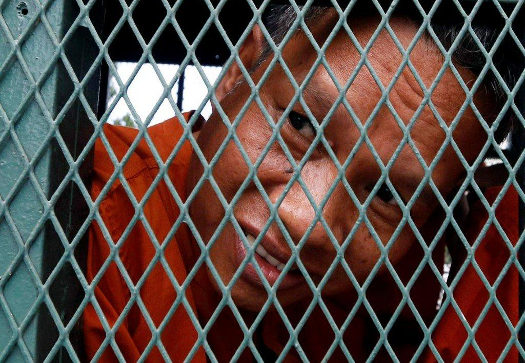 Cambodia jails translator over 'fake news' sex trafficking film https://reut.rs/2YeaPBz