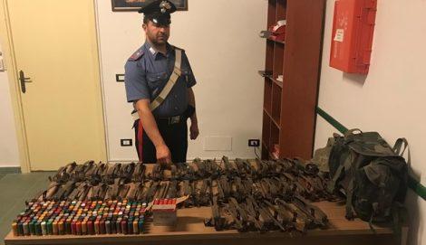 Deteneva illegalmente trappole vietate e munizioni per armi da caccia, denunciato a Filicudi - https://t.co/bZMLgDDUi7 #blogsicilianotizie