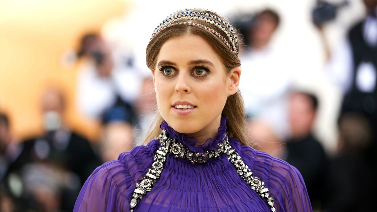 Here's why everyone's talking about Princess Beatrice's boyfriend http://dlvr.it/R7JRpM
