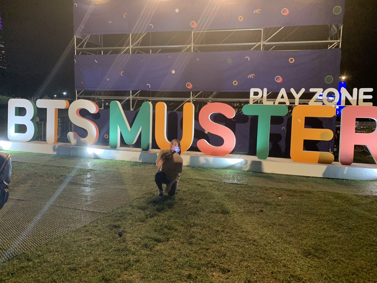 #5thMusterInSeoul #BTS #MAGICSHOP2호점 #KOREA @BTS_twt  @bts_bighit  💜💜💜💜🇰🇷🇫🇷
