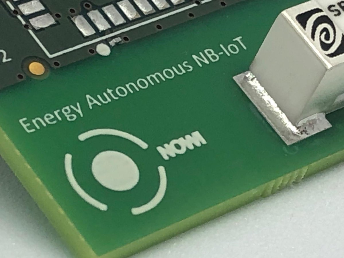 @Huawei's low-power Boudica V150 NB-IoT chip will be combined with @nowi_energy's #energyharvesting PMIC: https://www.bloomberg.com/press-releases/2019-06-24/huawei-has-combined-it-s-market-leading-nb-iot-device-soc-with-nowi-s-energy-harvesting-pmic-to-enable-new-internet-of …  #Huawei #MWC19 #MWCshanghai #semiconductor #InternetOfThings #plugandforget