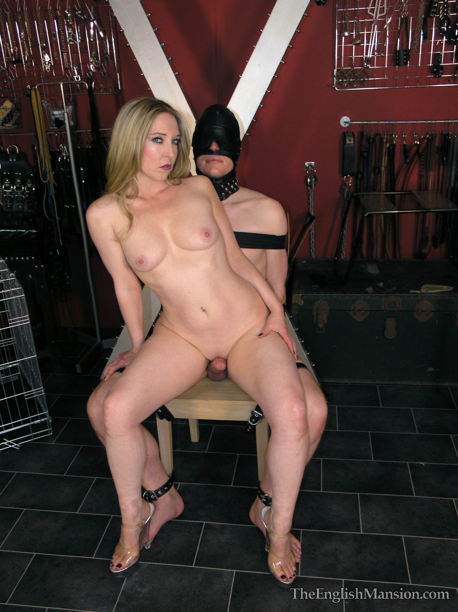 The English Mansion Mistress Sidonia And Mistress T Taken For Sex Complete