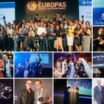 TOMORROW: It's @TheEuropas Awards! *THE* summer networking event! - Startups galore - Media: FT, BI, WSJ, Bloomberg, Sifted - Investors: Index, Seedcamp, Balderton + more - Fireside chat w/ @brenthoberman - Music, cocktails, food, afterparty! https://t.co/nnnJXLdNve #TheEuropas
