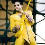 Image for the Tweet beginning: 26th June 1992: Singer-songwriter @Prince
