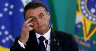 🇧🇷🇪🇦 La Guardia Civil ha detenido en el aeropuerto de Sevilla a un militar brasileño que llevaba 39 kilos de cocaína en su maleta. Este formaba parte de una comitiva presidencial que preparaba el viaje de Jair Bolsonaro a Japón para la la cumbre del G-20.