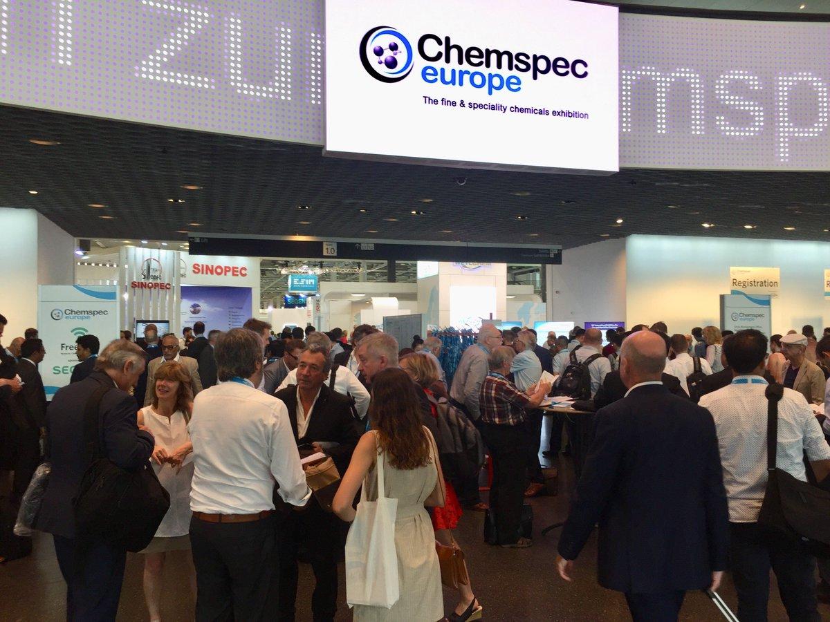 Chemspec Europe (@ChemspecEurope)   Twitter