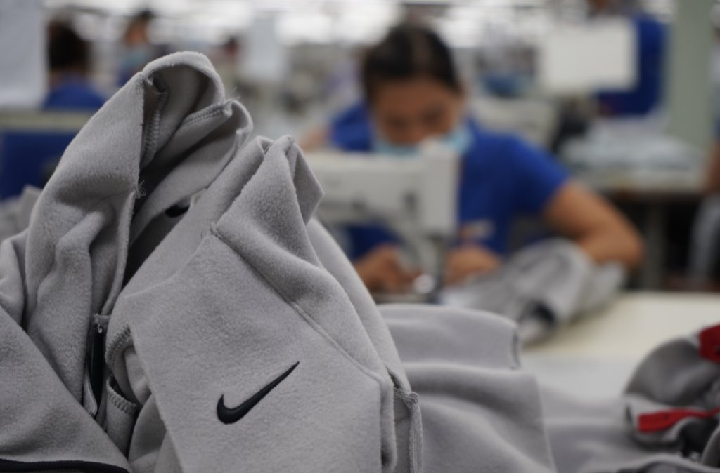 Nike's supply- chain travails aren't new. They're in the founder's memoir. $NKE