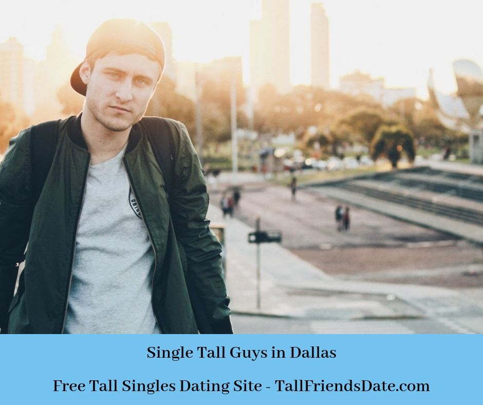 Dating site Tall guys