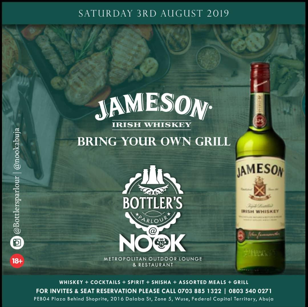 Hei . I'm still reminiscing the first one and they come with this one.   We definitely turning this one up a notch.  I am The Incredible DJ Macsoundz.   #BYOG let's turn up   #AbujaTwitterCommunity <br>http://pic.twitter.com/EK7VcVRnN5