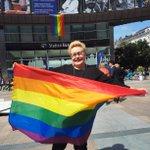 Image for the Tweet beginning: #Pride viikolla hyvä muistaa: Ihmis-