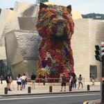 Image for the Tweet beginning: Thank you #Bilbao for a
