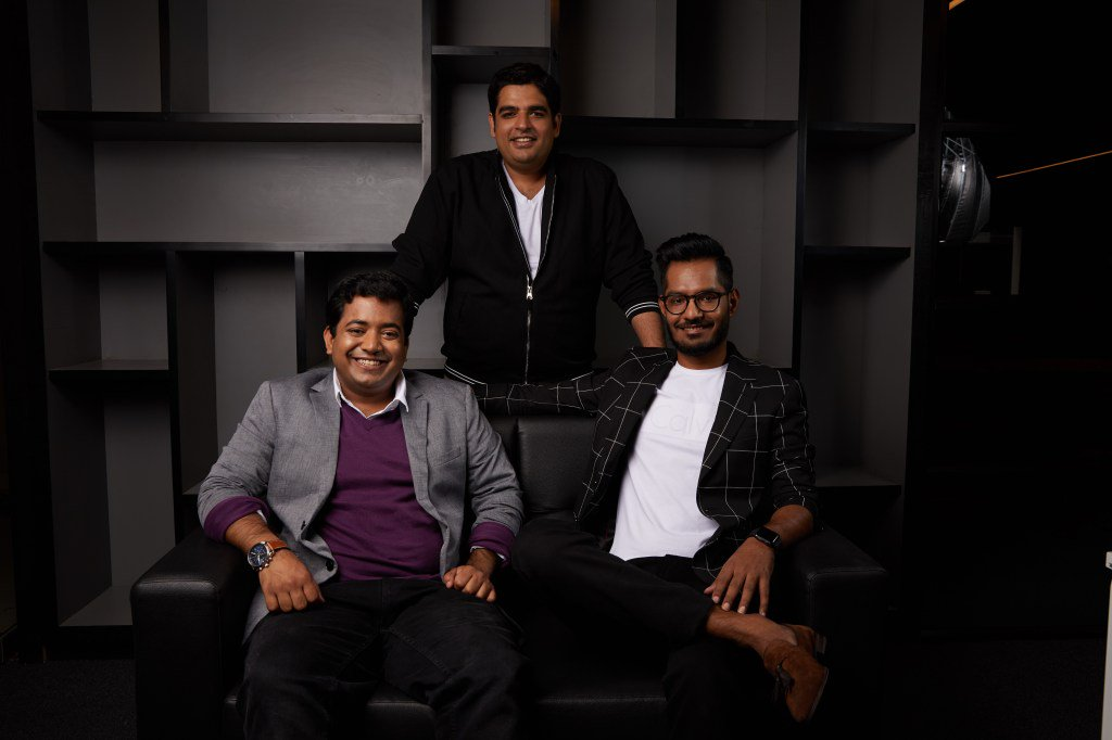 India's Unacademy raises $50 million to grow its online learning platform https://tcrn.ch/2X4Wta9 by @refsrc