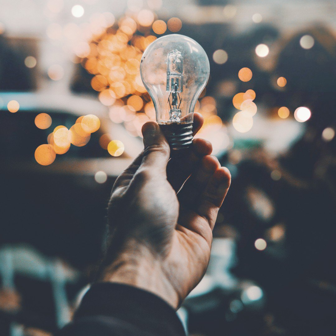 Image for James Bowman Lindsay – the father of the incandescent light bulb – demonstrated the first constant #electric lamp at a public meeting in #Dundee in 1835. Today our #Pathfinders continue to de