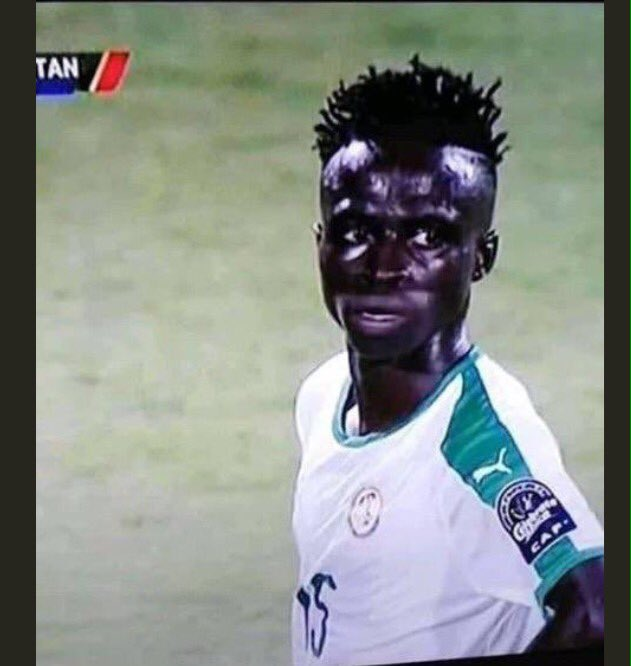 Most people calling this guy ugly and bodyshaming him for clout can't take same treatment.  If we as Africans can ridicule ourselves all in the name of jokes, then why do we get angry when the whites do same? I guess they were just tryna be funny too, they don't mean it.  <br>http://pic.twitter.com/b0qSTs74Qc