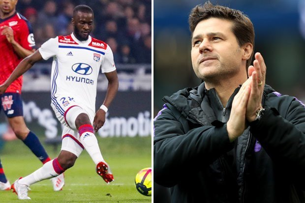 #Tottenham are closing in on the signing of Lyon's France midfielder Tanguy Ndombele for a club record £60m. Ndombele played 34 games last season as Lyon qualified for the #UCL by finishing third in #Ligue1Source: Sun