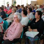 Image for the Tweet beginning: Más de 70 mayores obtienen