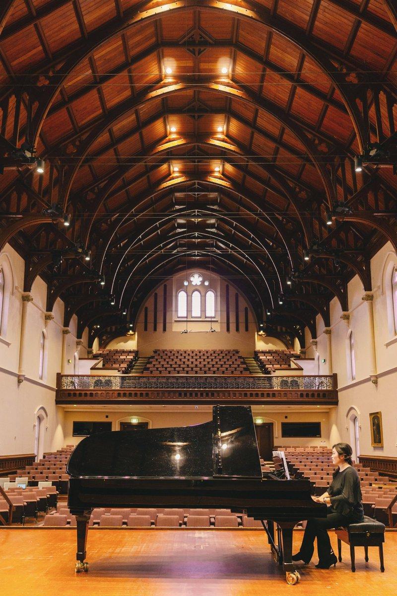 Twitter saw it first.   Recent job, shooting for pianist tutor.  SONY A6000 Sigma 16mm F1.4 Sony 50mm F1.8   http://www. instagram.com/keywai    <br>http://pic.twitter.com/Rmxhx5t9cg