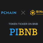 Image for the Tweet beginning: 📢 #PCHAIN is excited to
