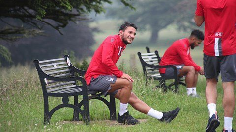 Still on the f*cking bench then #NFFC <br>http://pic.twitter.com/s0XGkx3N1S