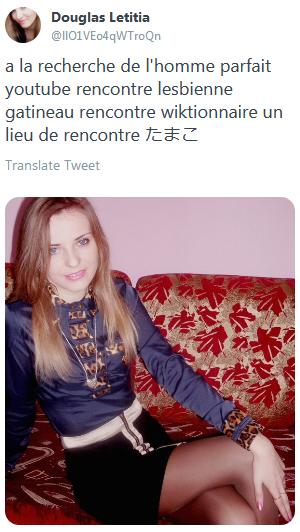 site de rencontre lesbienne gatineau badoo rencontre nice