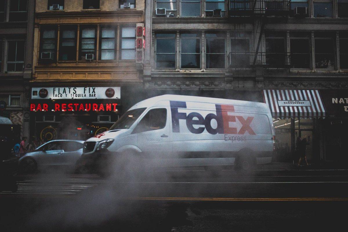 test Twitter Media - FedEx weigert Huawei-telefoon te verschepen naar de VS - https://t.co/knQOaVJgNZ https://t.co/inszGJwiV7