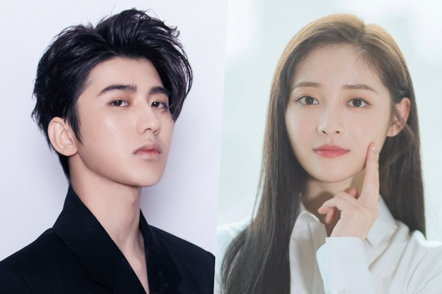 #CaiXukun's Agency Denies Dating Rumors With #Kyulkyung  https://t.co/s2f5T59Z33 https://t.co/HDHhVuSECK