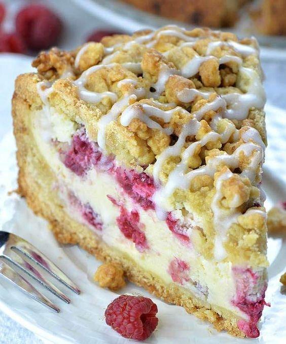 RT @recipe_dev: Coffee Cake - So Addictive #Cake #Raspberries #Coffee #Cappuccino #Carrots #Lemon #Cinnamon https://t.co/SgX4188cYO