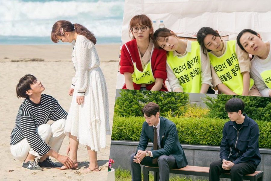 '#TheSecretLifeOfMySecretary' Teases Romance And Drama In Final Episodes https://t.co/lV3FTezxuf https://t.co/aN70TpFK2e