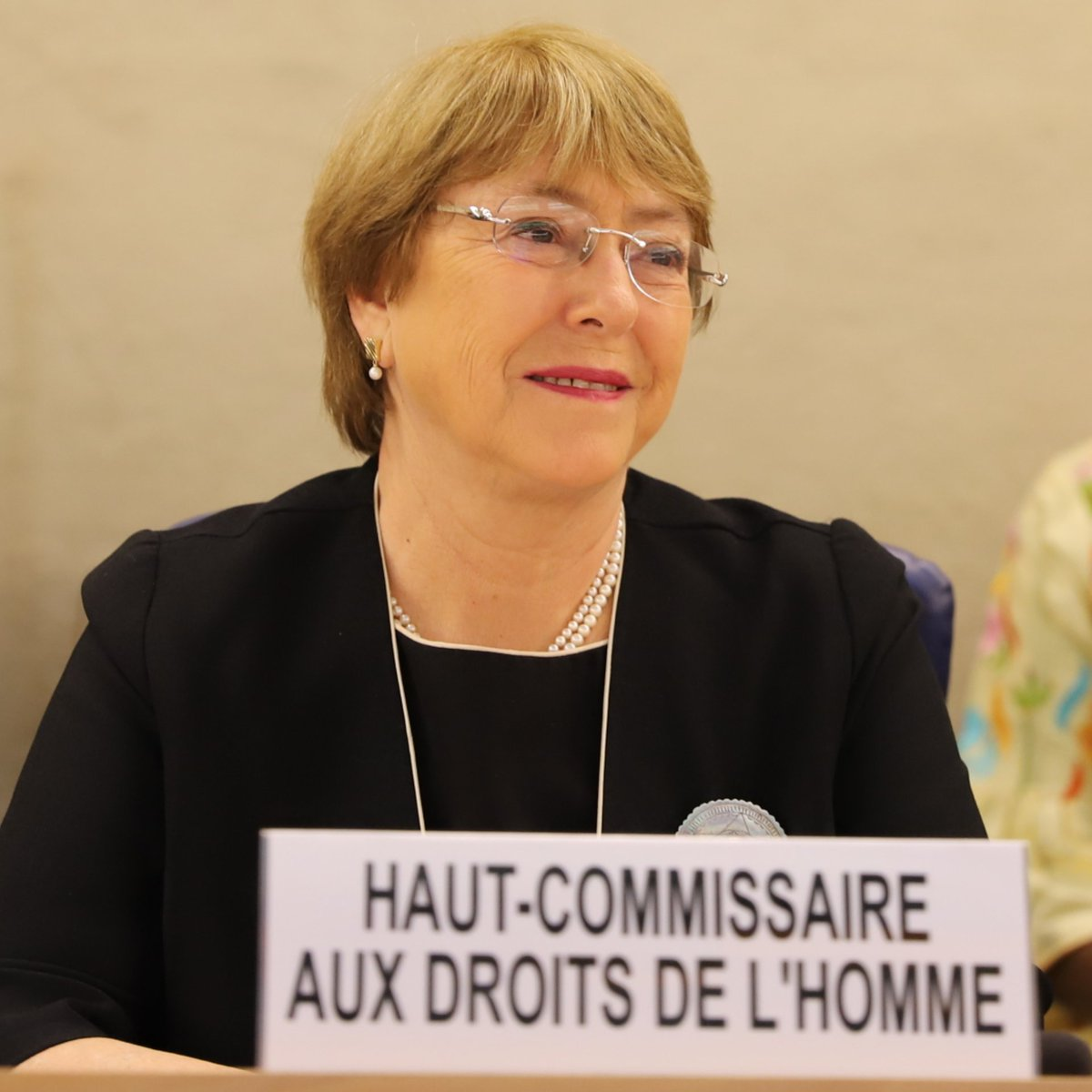 UN human rights chief calls for IS group families to be repatriated