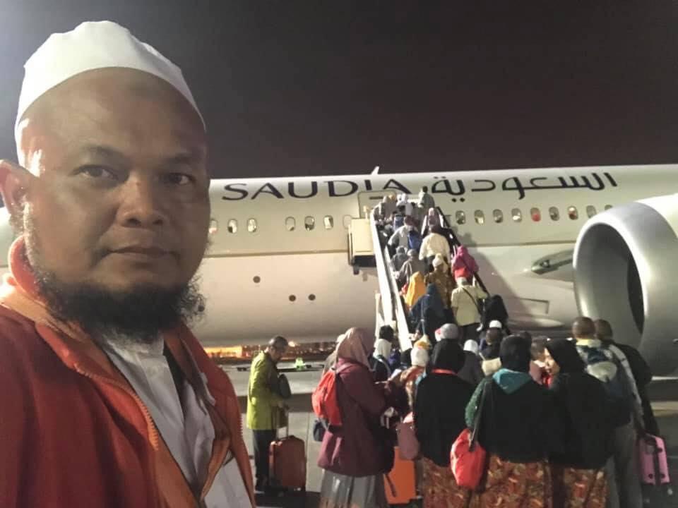 🕋🕌Kenapa kami memilih kapal Terbang Saudi Airlines? https://bit.ly/2HNyvFk 🕋🕌#KualaLumpur #Putrajaya #Selangor #NegeriSembilan #Perak #Perlis #Penang #Johor #Kedah #Kelantan #Melaka #Terengganu #Pahang #WilayahPersekutuan #JohorBaharu #AlorStar #KotaBaharu #BandarMelaka