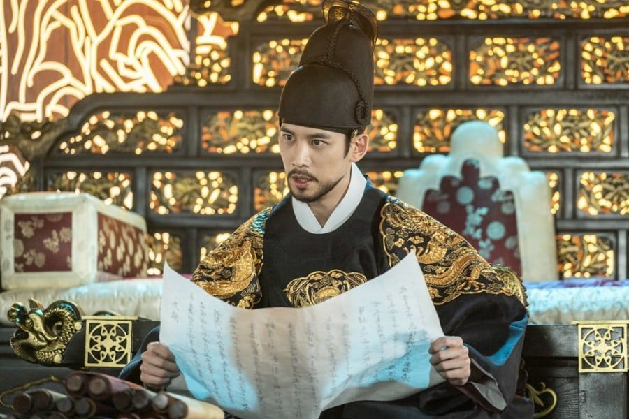 "#ParkKiWoong Takes The Throne As Charismatic Crown Prince In ""#RookieHistorianGooHaeRyung"" https://t.co/fI75PWfRvX https://t.co/xJtWwMFUvT"