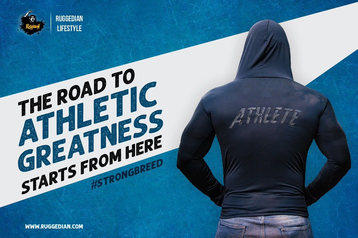 #Ruggedian #RuggedianStore #RuggedCulture #StrongBreed #fitness #gym #fit #workout #fitnessmotivation #motivation #bodybuilding #training #health #fitfam #love #sport #healthy #lifestyle #crossfit #gymlife #instagood #muscle #healthylifestyle #exercise #fitspo #personaltrainerpic.twitter.com/eXMOS52qBE