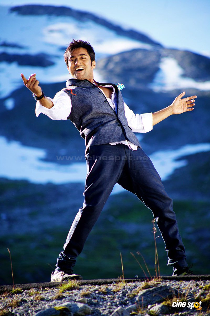 #KollywoodHandsomeSURIYA  #KollywoodHandsomeSURIYA #KollywoodHandsomeSURIYA  My favor pic of surya anna most loveable song and handsome hunk for a reason # unga favor pic edhu?  <br>http://pic.twitter.com/cwt7YJXwfQ