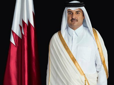 HH the Amir @TamimBinHamad Directs to Support #Pakistani Economy with $3 billion bit.ly/2Ftnqtl #MOFAQatar