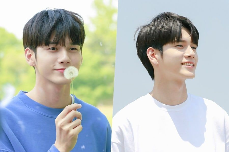 #OngSeongWu Displays Refreshing Charm In Behind-The-Scenes Photos For Upcoming Drama  https://t.co/9NASzb1FQY https://t.co/xYEDyIJA5s
