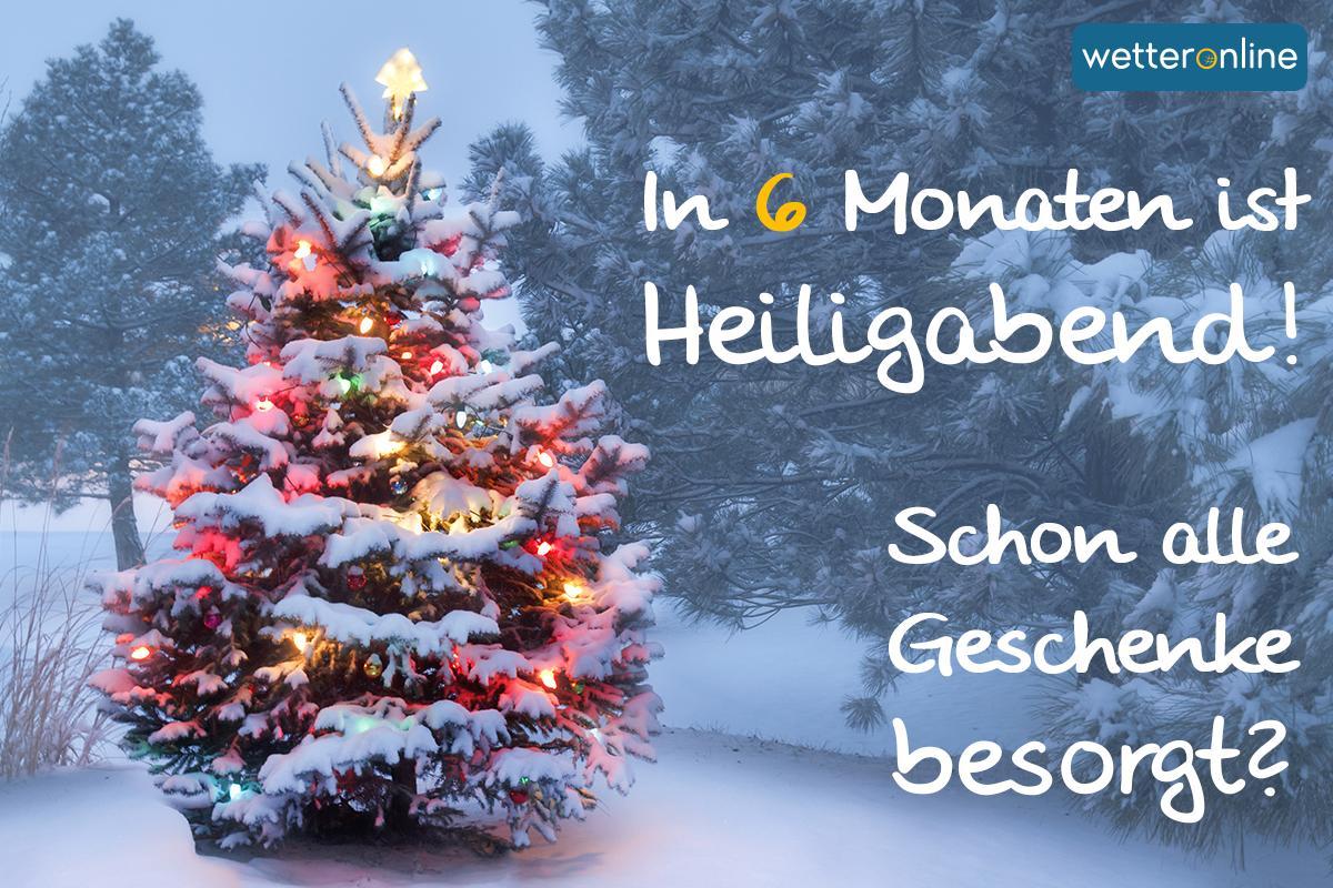 Das Wetter Zu Weihnachten 2019.Wetteronline De On Twitter Servicetweet Weihnachten