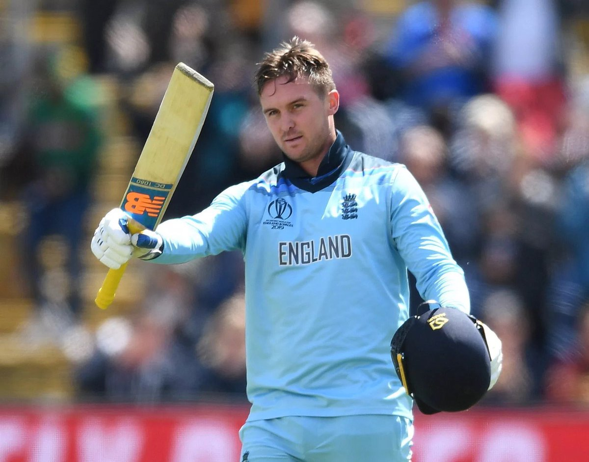England opener Jason Roy has been ruled out of Tuesday's World Cup match against Australia at Lord's.#ENG VS AUS#CWC19