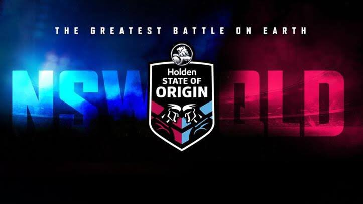 Good to see the #blues get up last night.....ain't nothing like a State of Origin decider!! 😬@NSWRL @QLDmaroons