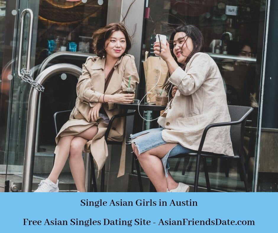 asian dating in austin tx