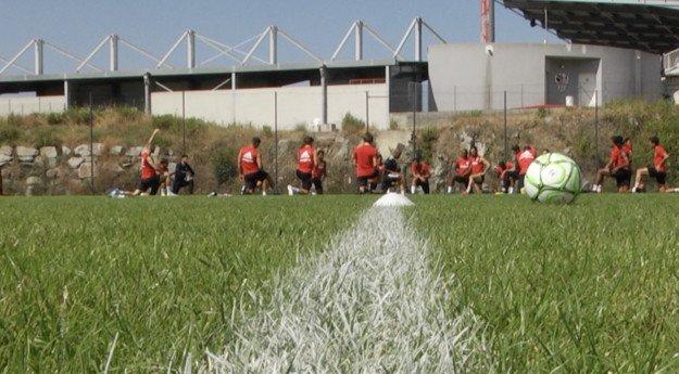 L'AC Ajaccio rétrogradé en National