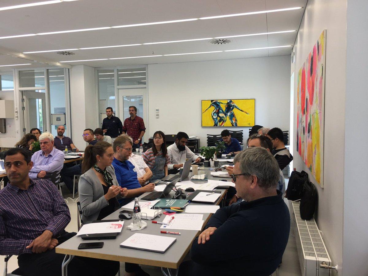test Twitter Media - @VICINITY2020 stakeholder workshop #Energy challenges #Ideas generation https://t.co/V3SVoKVWIZ