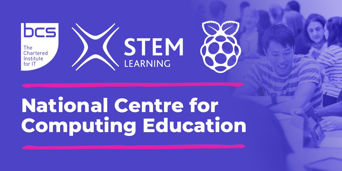 NCCE - Creative Computing for Key Stage 3 (3 day course) Find out more + book now at: bit.ly/ccks3tru - The Business Space, Truro - 19/9, 20/9, 17/10 bit.ly/ccks3ilm - Dillington House, Ilminster - 8/10, 22/10, 23/10 #teachcomputingsw @WeAreComputing @compatsch