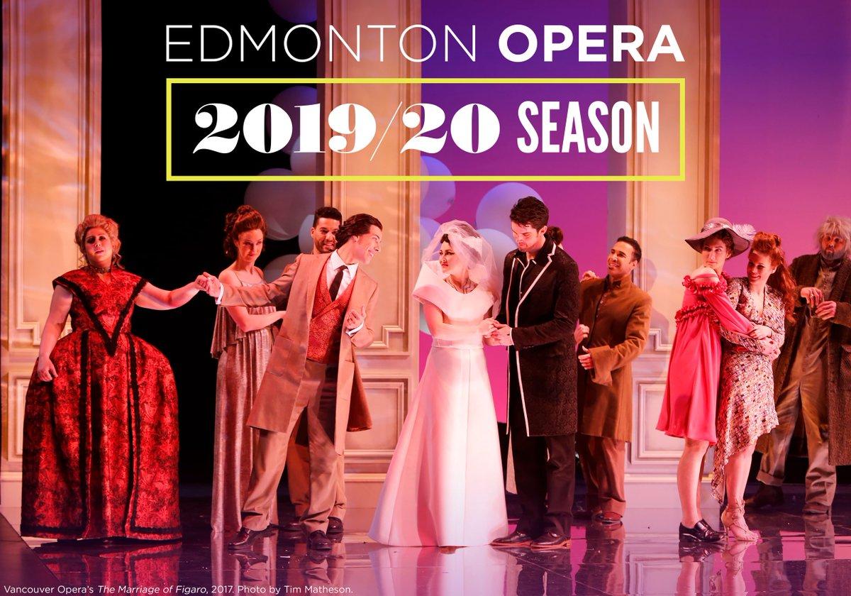 Edmonton Opera (@edmontonopera)   Twitter