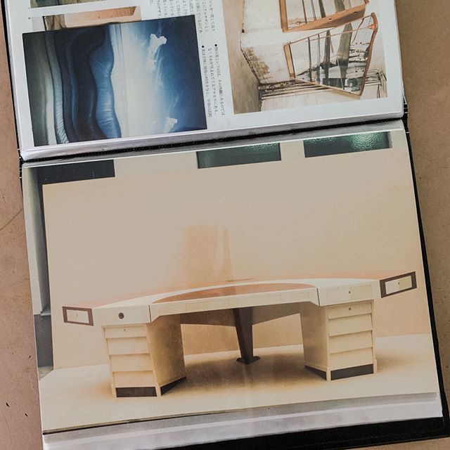 Mid Century Modern On Twitter Incredible Work From The 1980 S By Berlin Based Architect Designer Hanns Rudolf Von Wild Not A Well Knien Name For Some Reason But One Of The Best