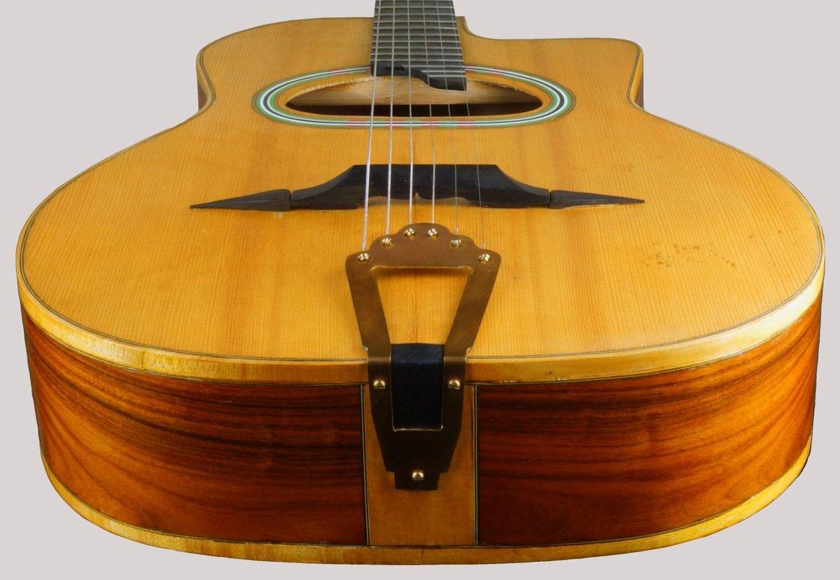 ninham gipsy jazz guitar at ukulele corner
